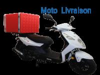 Assurance moto livraison