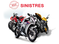 Assurance moto sinistres