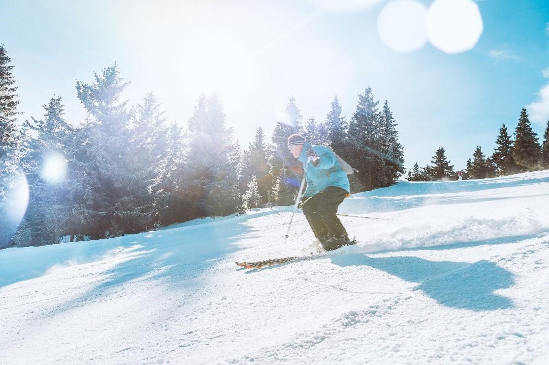 Pour que le ski reste une source de bien-être